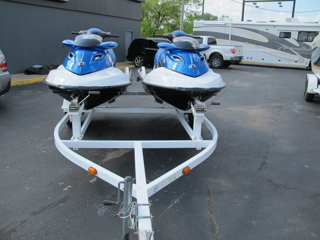 Autowerks of NWA | Used 2007 Blue/White Sea Doo GTX 4Tec For Sale In