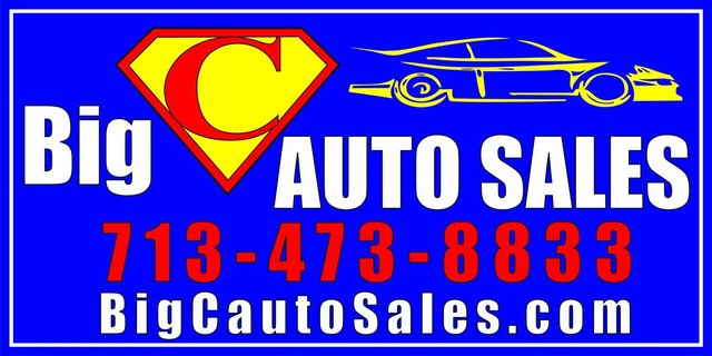 big c auto sales let us help you find your next used car or used truck in pasadena tx 77503 big c auto sales let us help you find
